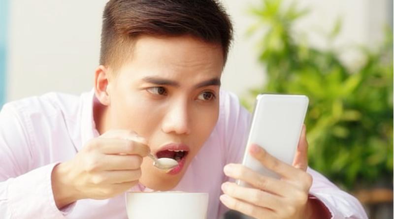 Telefon Bağımlılığı Uyuşturucu Bağımlılığına Benziyor