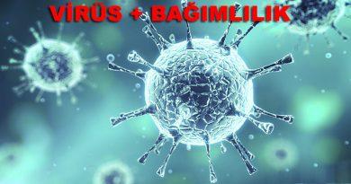 Coronavirüs Salgını ve Bağımlılık