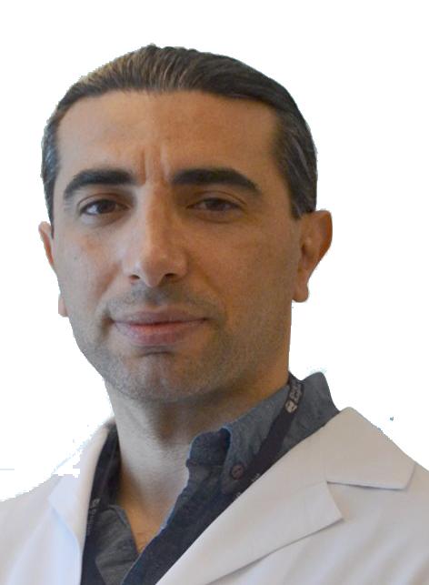 Uzman Dr. Elvan Çiçekçi